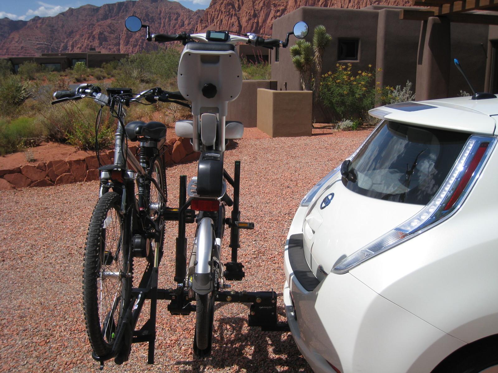 marketplace mount attached hitch images rennlist parts discussion forums trailer rack img porsche custom bike