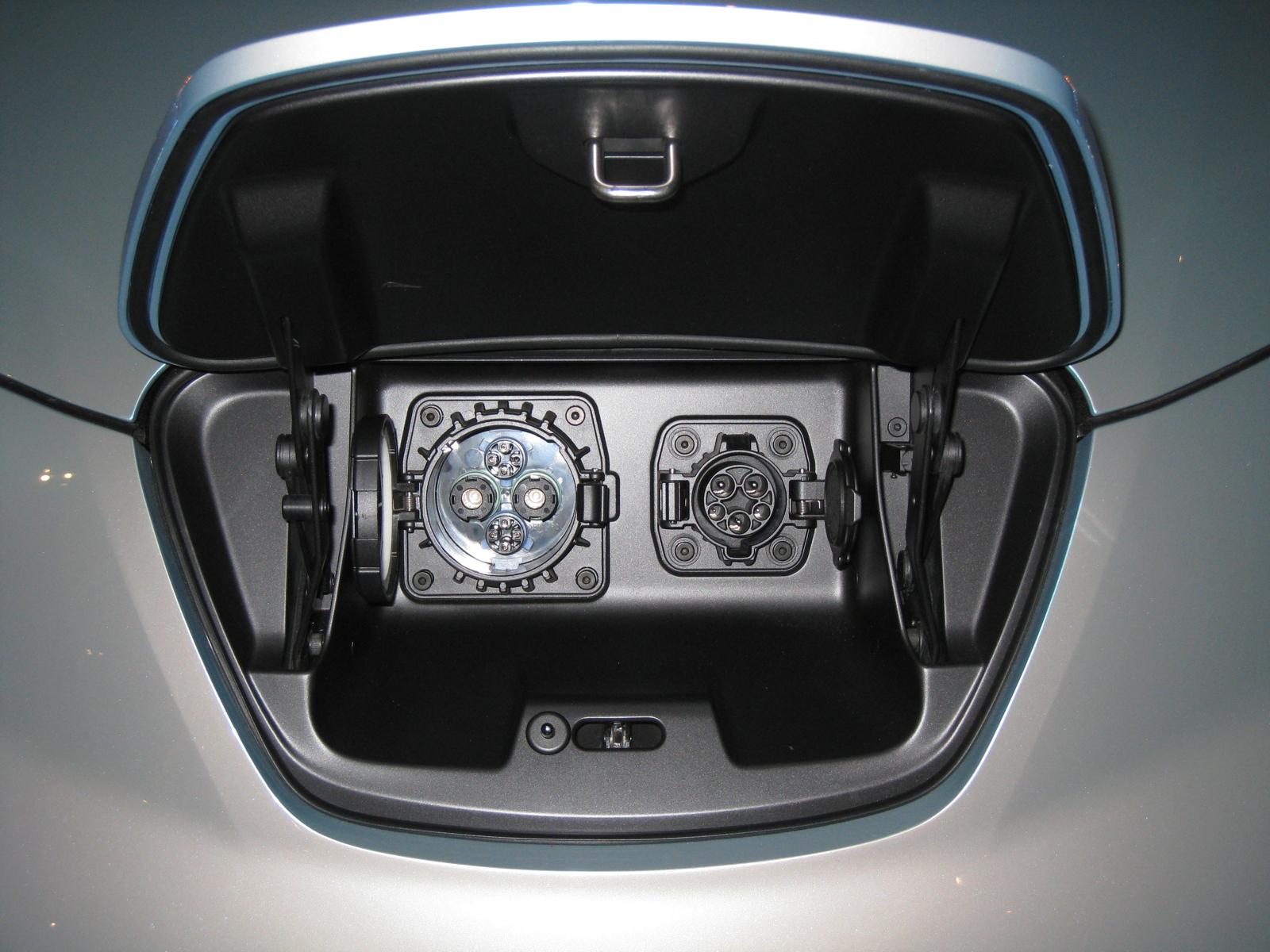 Casteyanqui Com Electric Vehicles Quick Charge